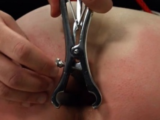 10-28-2016 – BDSM intercourse in analland with whore fucked extremel